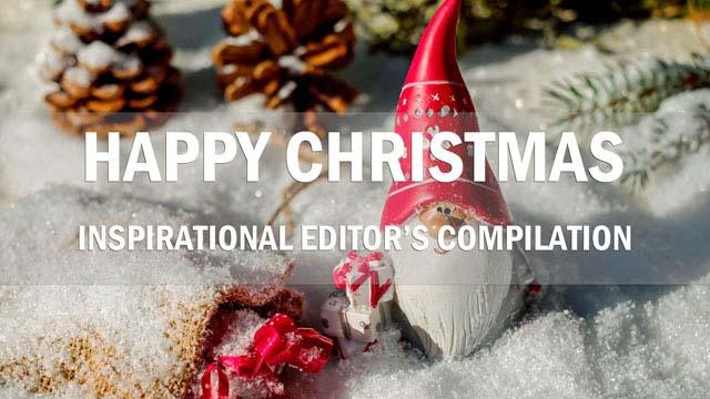 Inspirational Christmas Collection